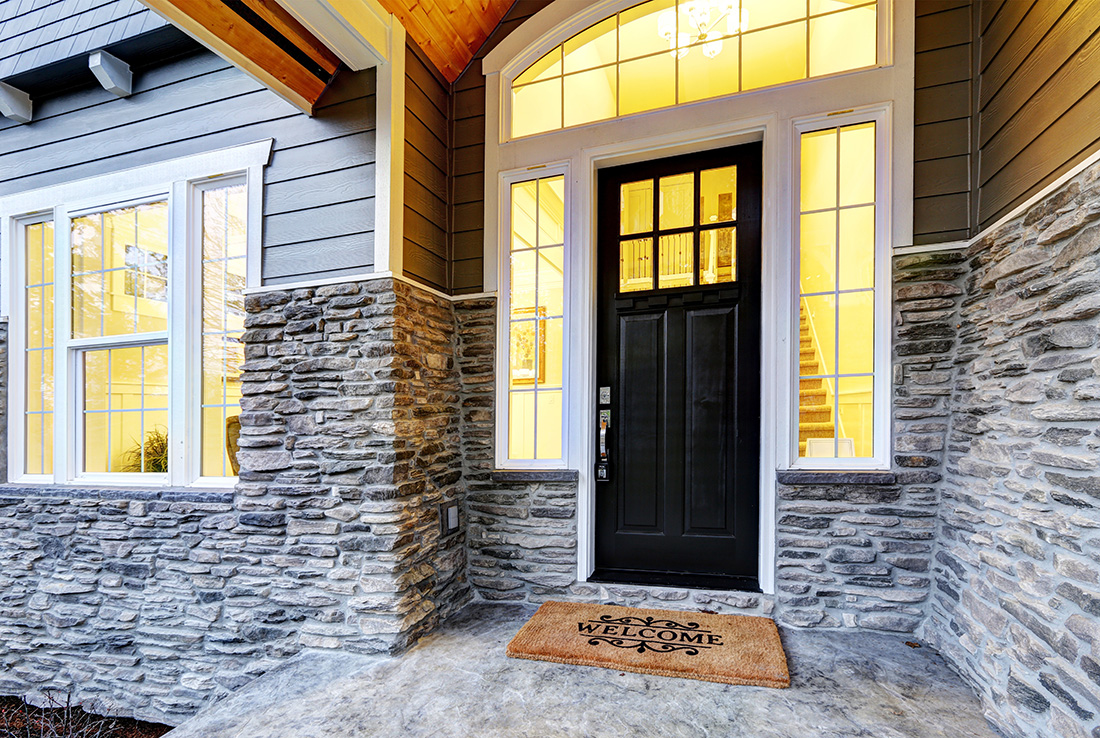 More Options For Your Exterior Door Installation