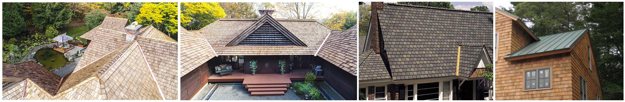 Wood Shake Amp Shingle Roof Repair In Vt Amp Nh 800 281 3585